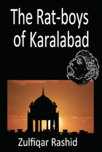 A new novel by Zulfiqar Rashid